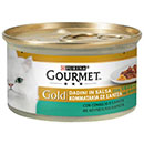 PurinaGourmet Gold dadini in salsa con coniglio e carote