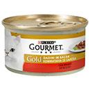 PurinaGourmet Gold dadini in salsa con manzo