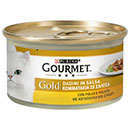 PurinaGourmet Gold dadini in salsa con fegato e pollo