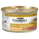 PurinaGourmet Gold dadini in salsa con tacchino e anatra