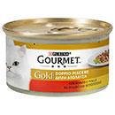 PurinaGourmet Gold doppio piacere con manzo e pollo