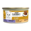 PurinaGourmet Gold intrecci di gusto con agnello e tacchino