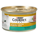 PurinaGourmet Gold mousse con coniglio
