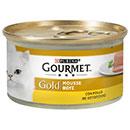 PurinaGourmet Gold mousse con pollo