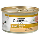 PurinaGourmet Gold mousse con tacchino