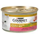 PurinaGourmet Gold mousse con trota e pomodori