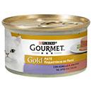 PurinaGourmet Gold patè con agnello e anatra