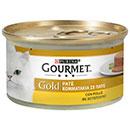 PurinaGourmet Gold patè con pollo