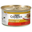 PurinaGourmet Gold tortini con manzo
