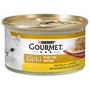PurinaGourmet Gold tortini con pollo e carote