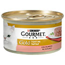 PurinaGourmet Gold tortini con salmone