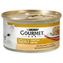 PurinaGourmet Gold tortini con tacchino e spinaci