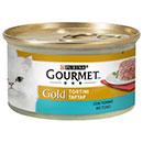 PurinaGourmet Gold tortini con tonno