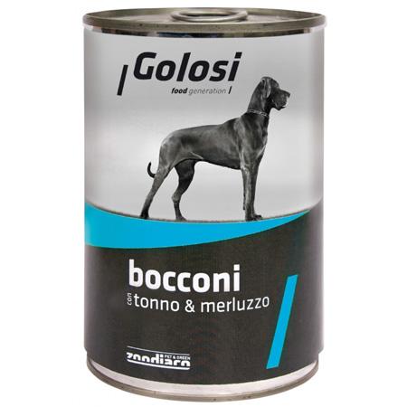 GolosiBocconi (tonno e merluzzo)