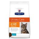 Hill'sPrescription Diet c/d feline (pesce)