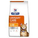 Hill'sPrescription Diet c/d feline (pollo)