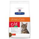 Hill'sPrescription Diet c/d feline reduced calorie