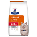 Hill'sPrescription Diet c/d feline Urinary Stress