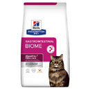 Hill'sPrescription Diet Gastrointestinal Biome feline