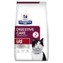 Hill'sPrescription Diet i/d feline