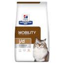 Hill'sPrescription Diet j/d feline
