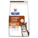 Hill'sPrescription Diet k/d feline