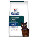 Hill'sPrescription Diet m/d feline