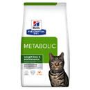 Hill'sPrescription Diet Metabolic feline