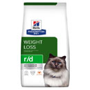 Hill'sPrescription Diet r/d feline