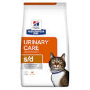 Hill'sPrescription Diet s/d feline
