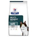 Hill'sPrescription Diet w/d feline