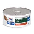 Hill'sPrescription Diet m/d feline umido