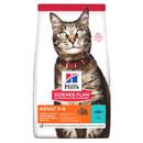 Hill'sScience Plan feline Optimal Care al tonno