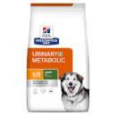 Hill'sPrescription Diet c/d + Metabolic canine