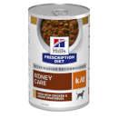Hill'sPrescription Diet k/d spezzatino per cani