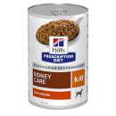Hill'sPrescription Diet k/d canine umido