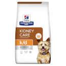 Hill'sPrescription Diet k/d canine