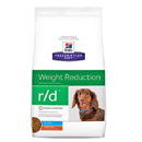 Hill'sPrescription Diet r/d Mini canine