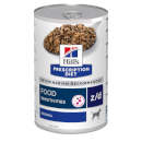 Hill'sPrescription Diet z/d canine umido