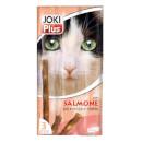 BayerJoki Plus gatto (salmone)