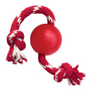 KongBall con corda