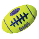 KongAirDog Squeaker Football