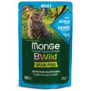 MongeBWild Grain Free bocconcini (acciughe)