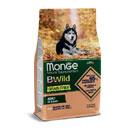 MongeBWild Grain Free All Breeds (salmone e piselli)
