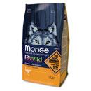 MongeBWild All Breeds Adult (struzzo)