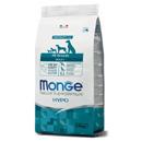 MongeNatural Superpremium All Breeds Hypoallergenic (salmone e tonno)