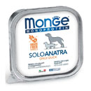 MongeMonoproteico solo Anatra