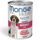 MongeFresh bocconi in paté con maiale