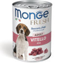 MongeFresh bocconi in paté con vitello