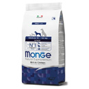 Monge Natural Superpremium Medium Senior (pollo)